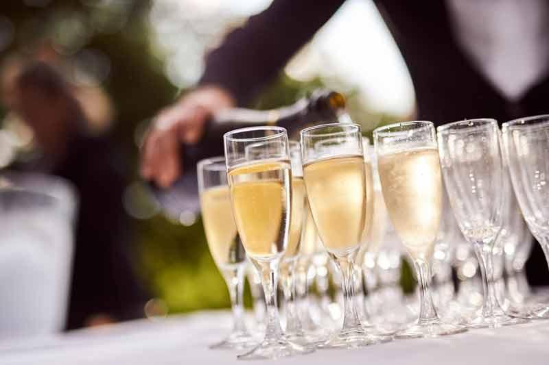 Groupe de jazz manouche pour votre mariage - Swing Cocktail